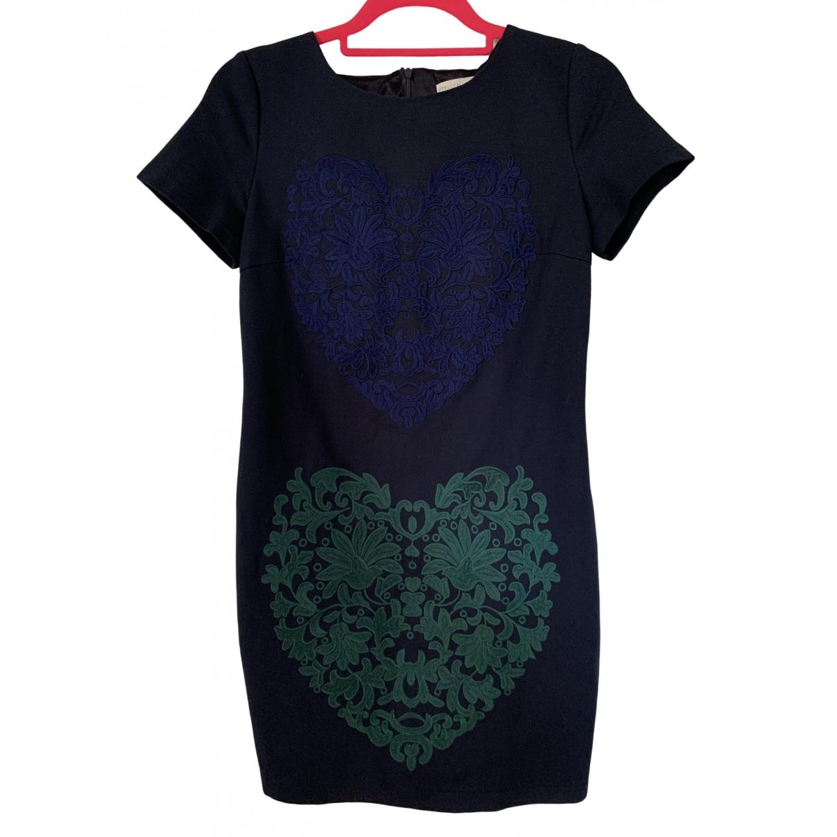 Stella Mccartney \N Blue Cotton dress for Women S International