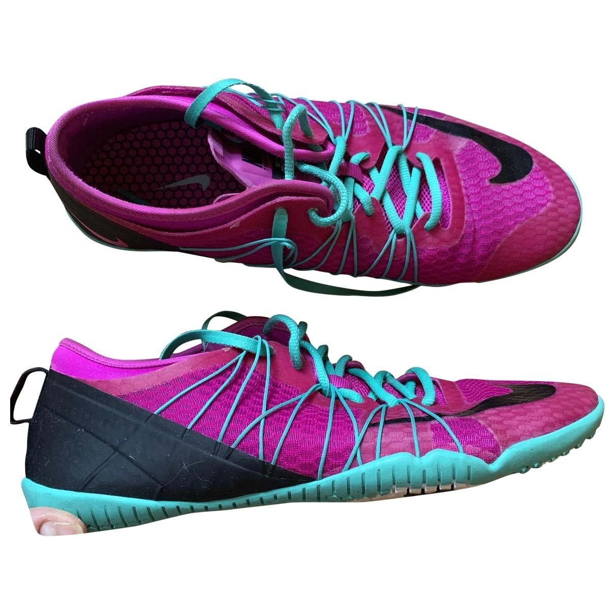 Deportivas Zoom Nike