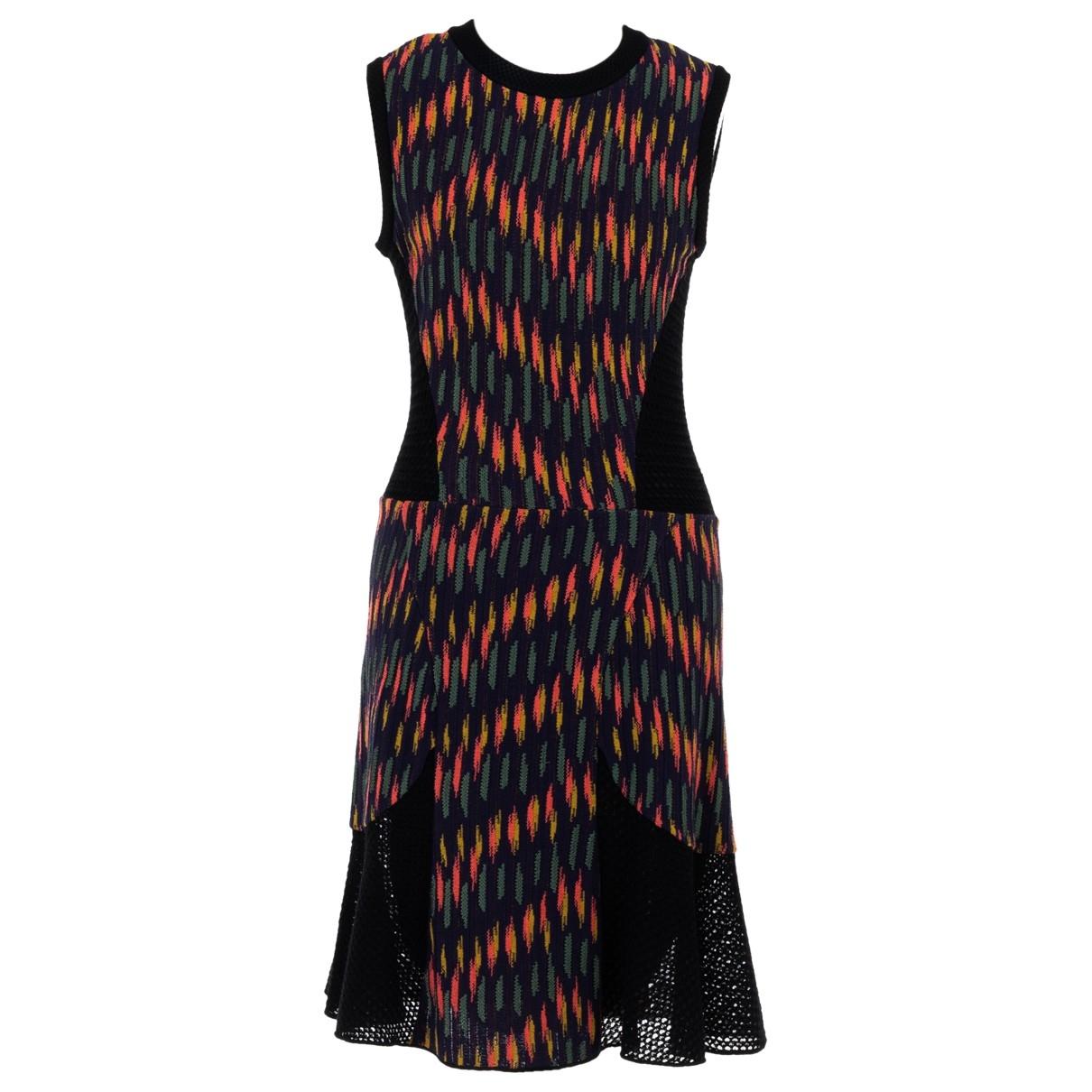 Missoni - Robe   pour femme en coton - noir