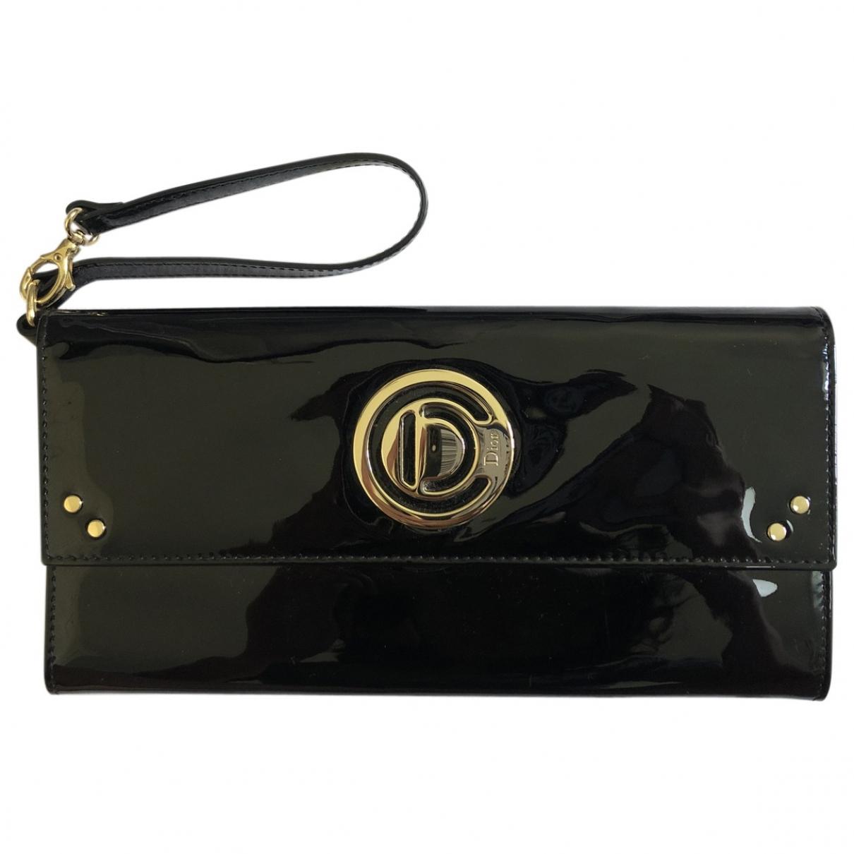 Pochette de Charol Dior