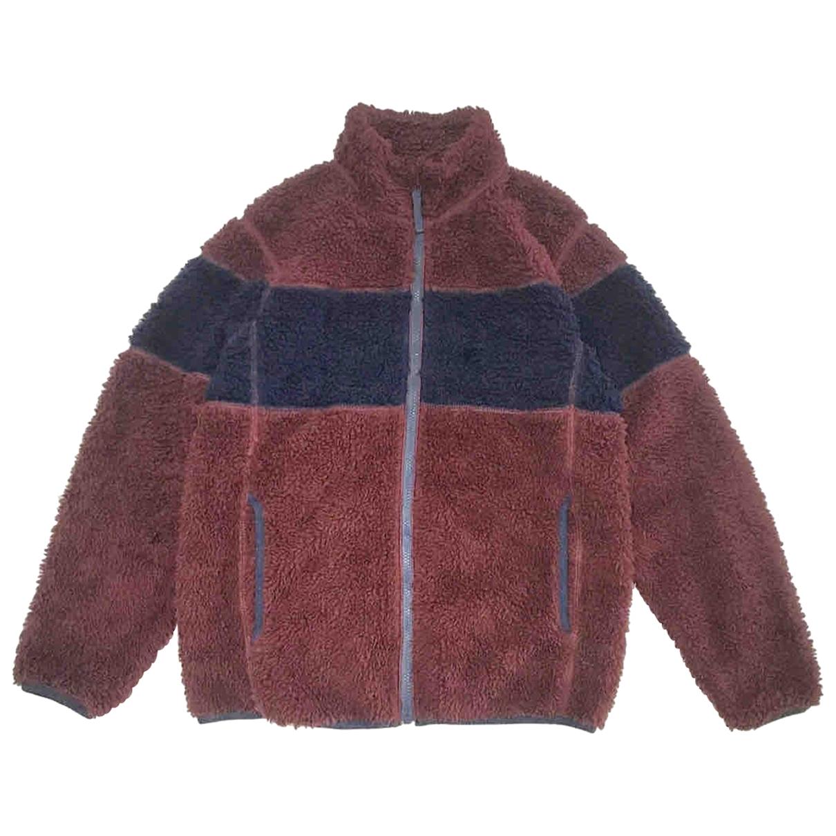 Uniqlo \N Multicolour Cotton jacket  for Men M International