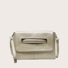 Minimalist Plain Clutch Bag
