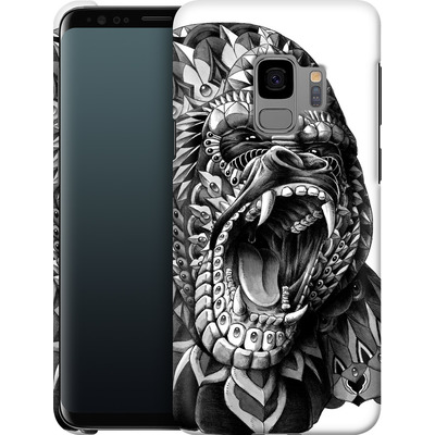 Samsung Galaxy S9 Smartphone Huelle - Gorilla von BIOWORKZ