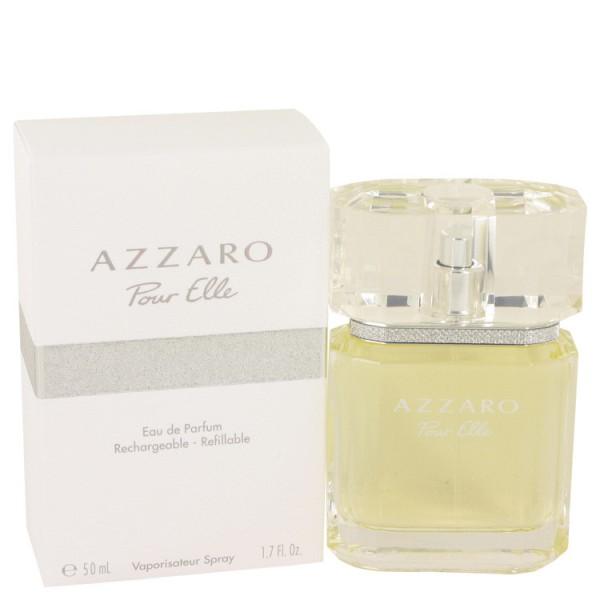 Azzaro Pour Elle - Loris Azzaro Eau de Parfum Spray 50 ML