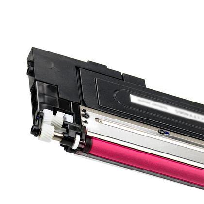 Compatible Samsung  Xpress SL-C410W Magenta Toner Cartridge - Moustache