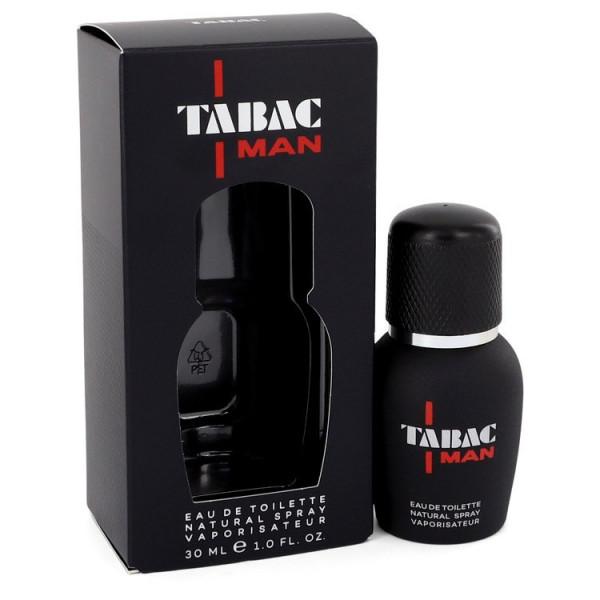Tabac Man - Maeurer & Wirtz Eau de toilette en espray 30 ml