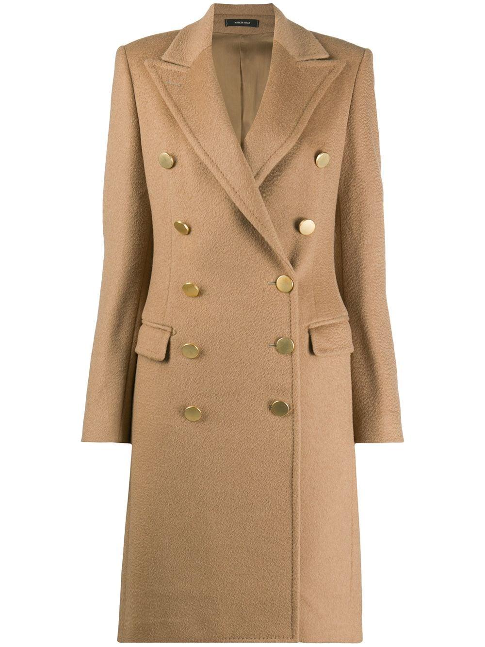 Becky Coat