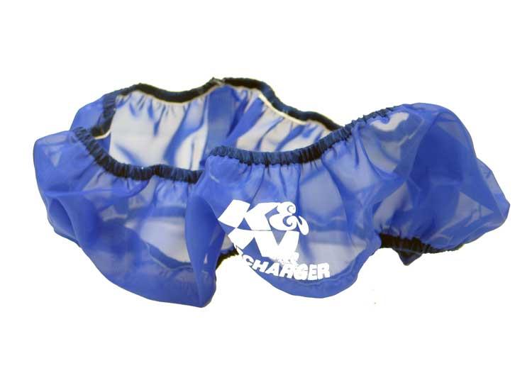 K&N E-3740PL Air Filter Wrap
