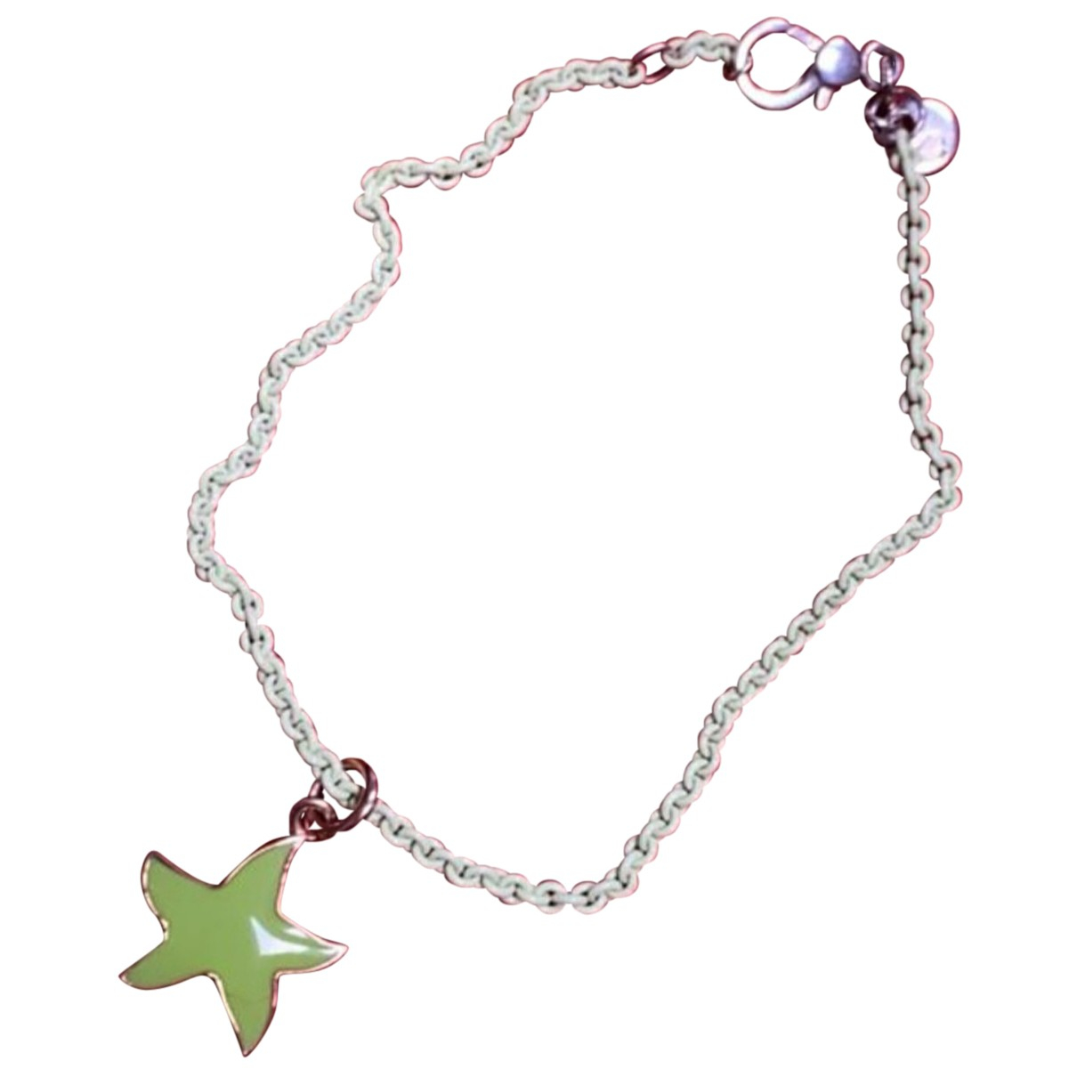 Dodo Pomellato - Bracelet   pour femme en argent - vert