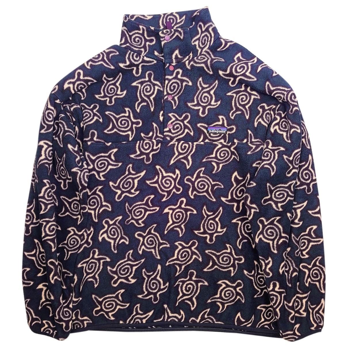 Patagonia N Multicolour Knitwear & Sweatshirts for Men L International