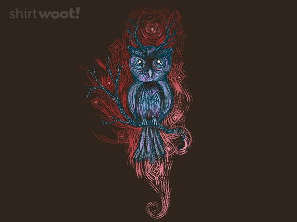 King Of The Wood T Shirt
