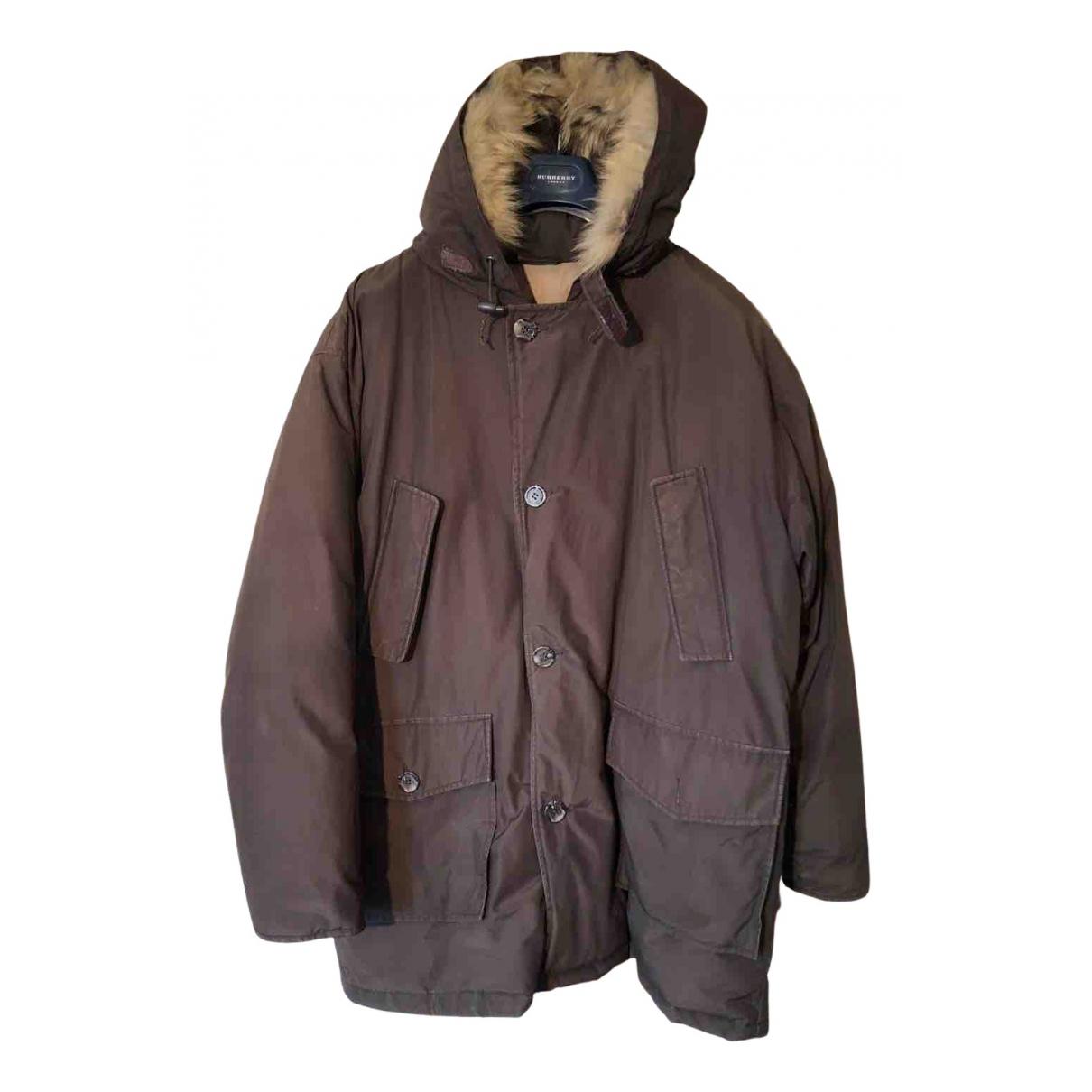 Boggi N Brown jacket  for Men XL International