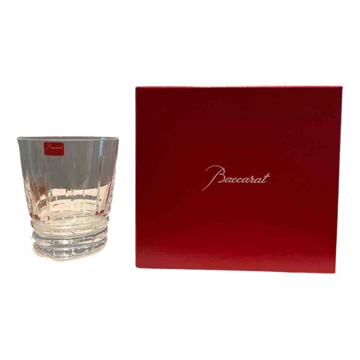 Baccarat - Arts de la table   pour lifestyle en cristal