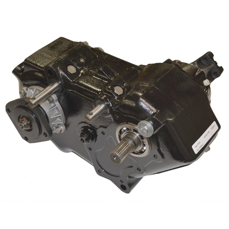 Zumbrota Drivetrain RTC205G-7 NV205 Transfer Case General Motors 1985-1991