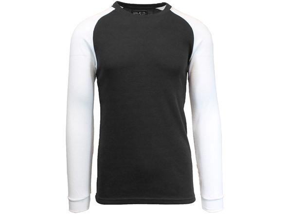 Gbh Men's Raglan Thermal Shirt