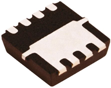 Vishay P-Channel MOSFET, 9.6 A, 30 V, 8-Pin PowerPAK 1212  SI7121DN-T1-GE3 (10)
