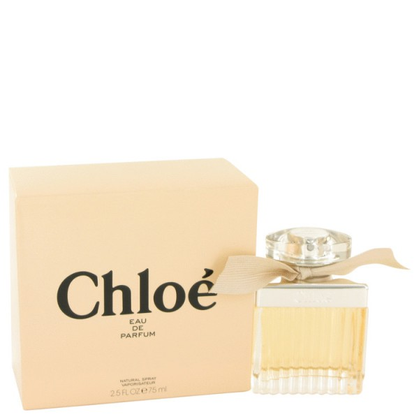 Chloe - Chloe Eau de Parfum Spray 75 ML