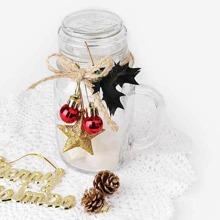 10pcs Christmas Decoration Ball