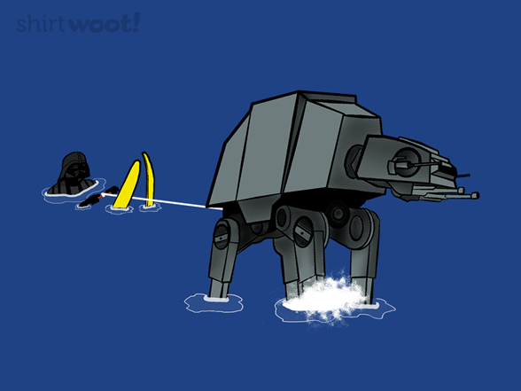 I Find Your Lack Of Acceleration Disturbing T Shirt