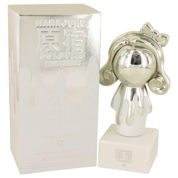 Harajuku Lovers Pop Electric G - Gwen Stefani Eau de parfum 30 ML
