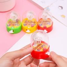 1 pieza juguete de tiro con el dedo de color al azar