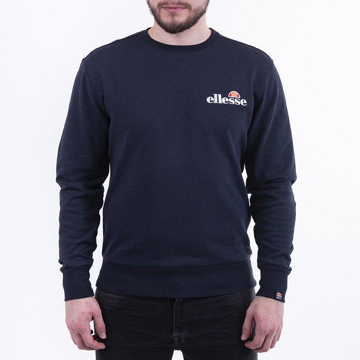 Ellesse Fierro Crew Sweatshirt SHS08784 NAVY