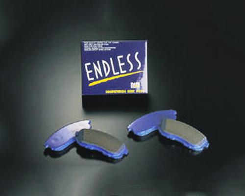 Endless EP 400 SSH F Front Brake Pad SS-H Infiniti G35 02-04