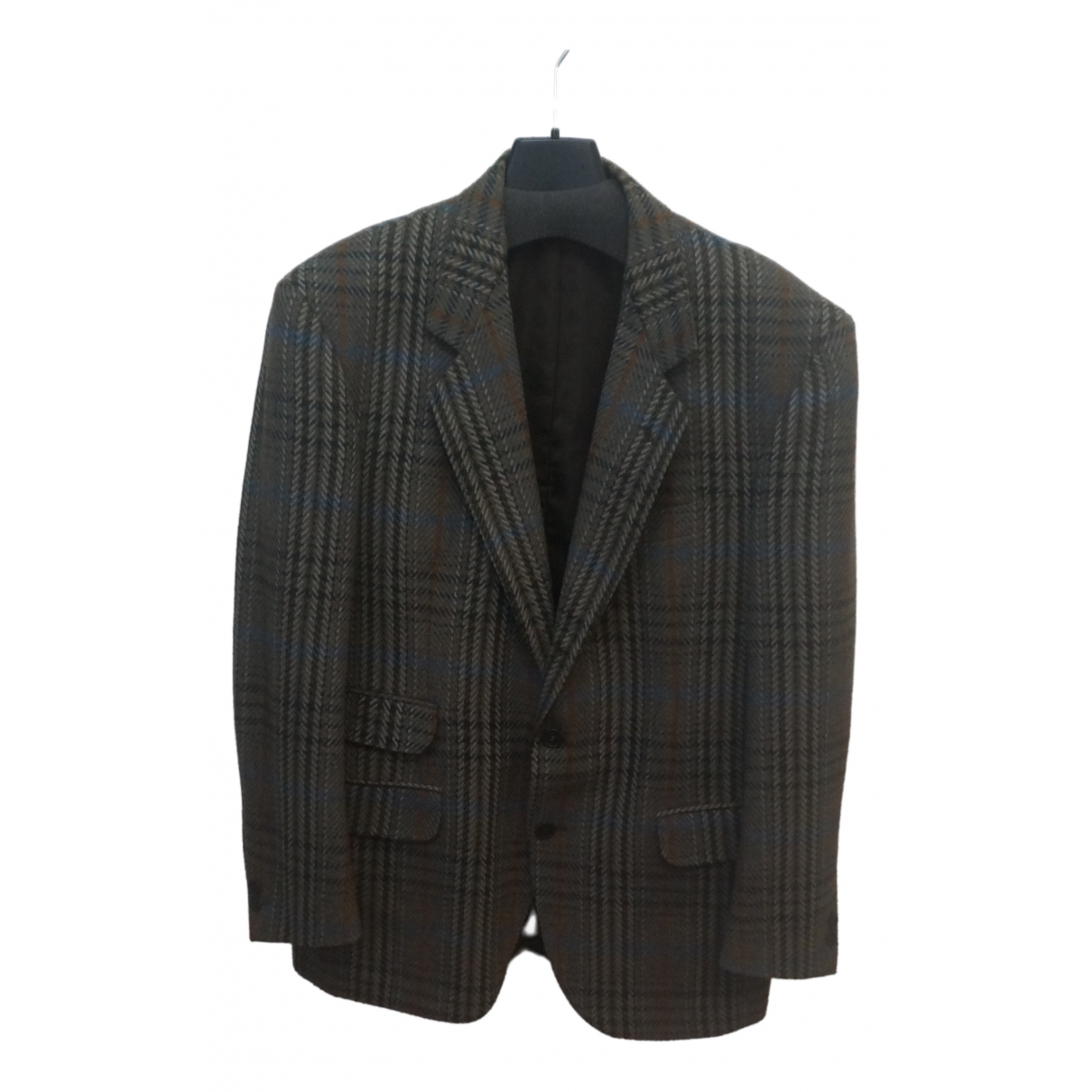 Valentino Garavani N Multicolour Wool jacket  for Men 48 IT