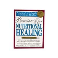 Prescription For Nutritional Healing 5th edition Balch by Books & Media