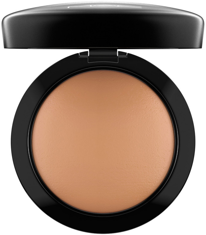 Mineralize Skinfinish Natural - Give Me Sun! (light summer peach tan)