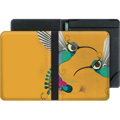 tolino vision 2 eBook Reader Huelle - Hummingbirds von Victoria Topping