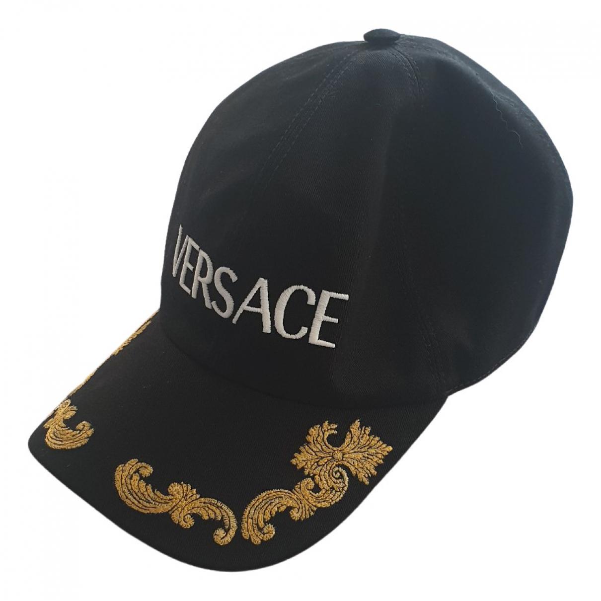 Sombrero / gorro Versace