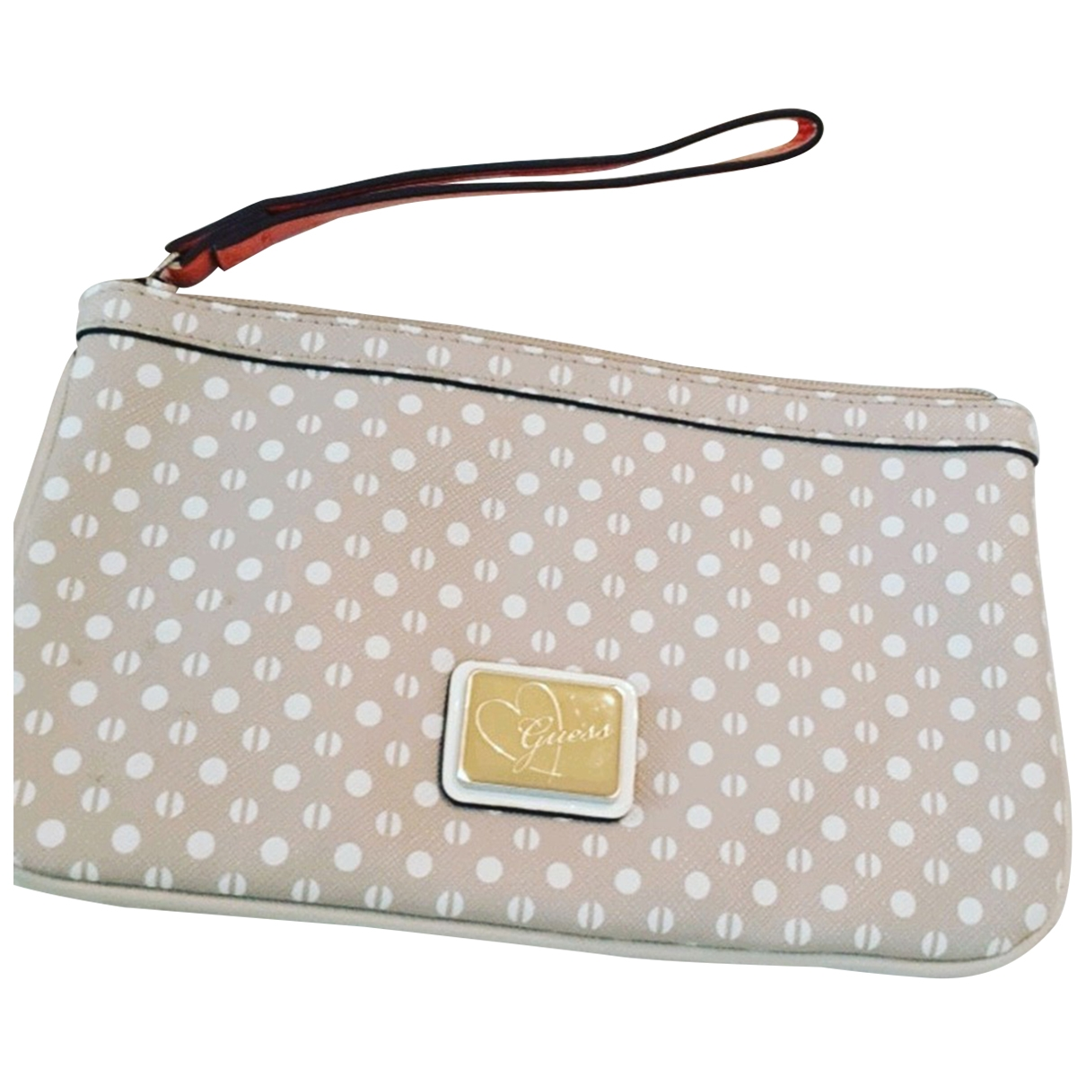 Guess \N Clutch in Polyester