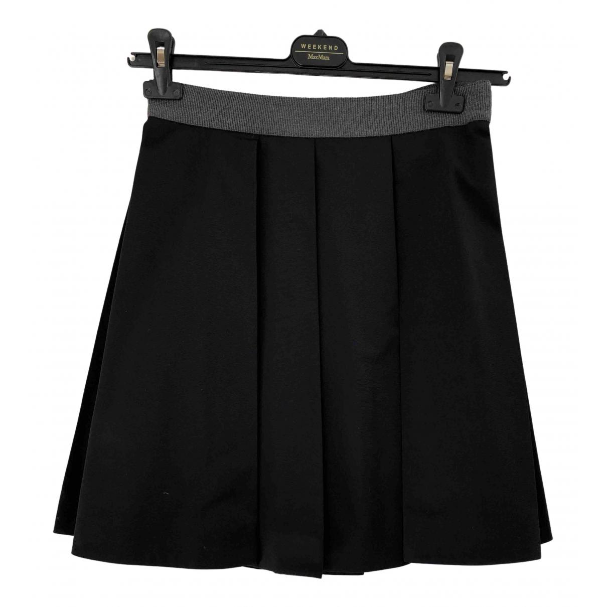 Mini falda Max Mara Weekend