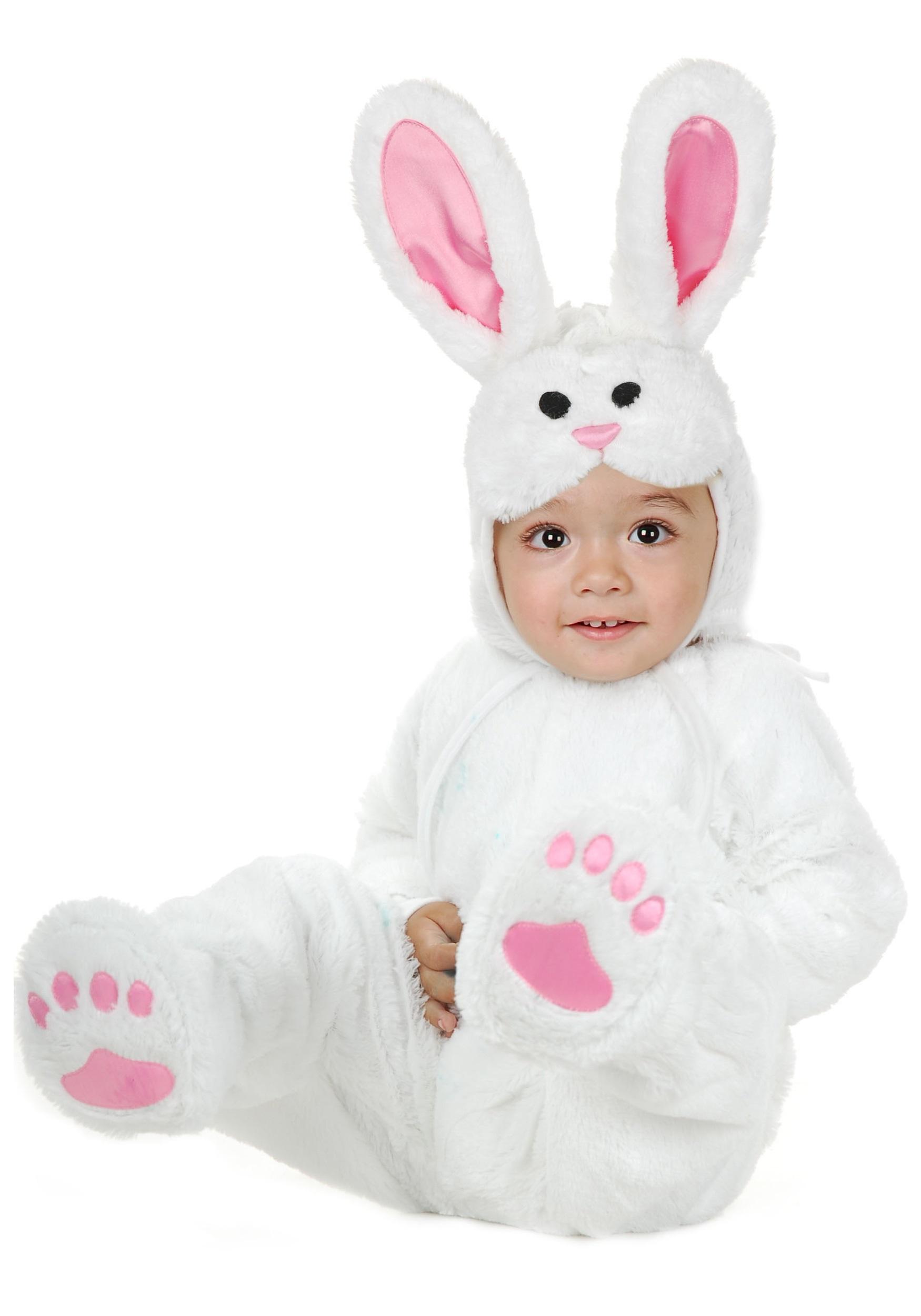 Bunny Springtime Costume