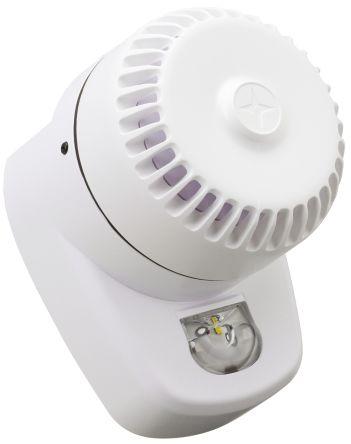 Fulleon RoLP LX Sounder Beacon 106dB, Red LED, 19 → 28 V dc, 9 → 15 V dc