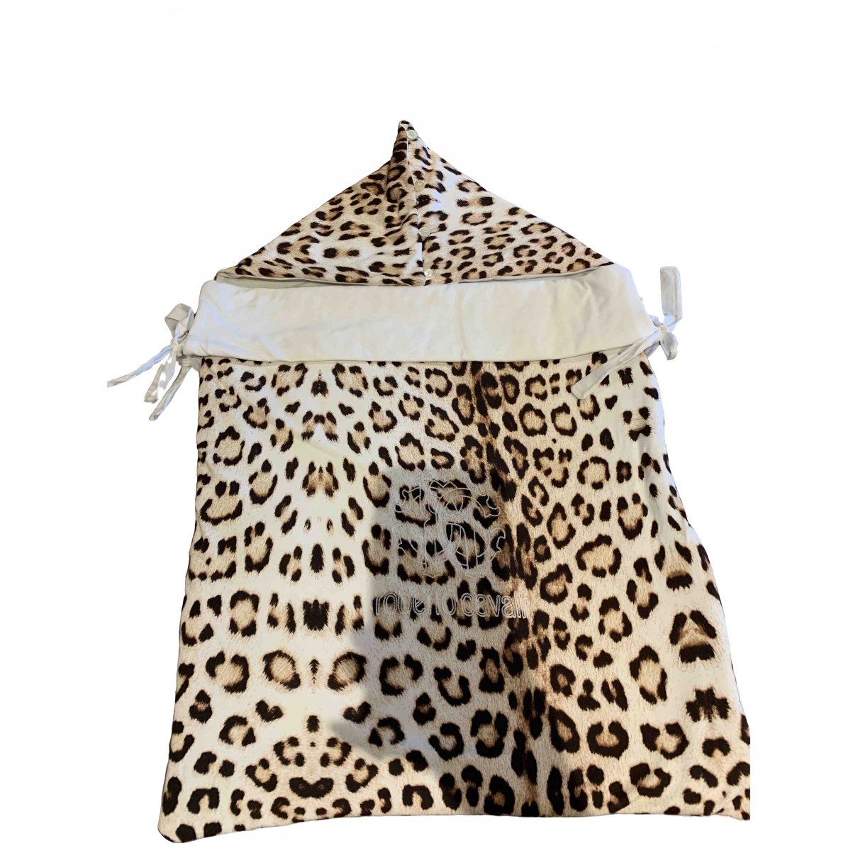 Roberto Cavalli - Chapeaux.Bonnets.Gants   pour enfant en coton - multicolore