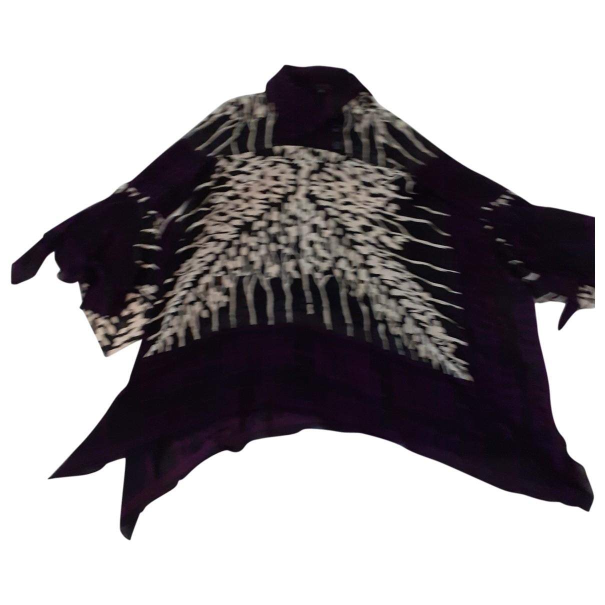 Vestido midi Anna Sui