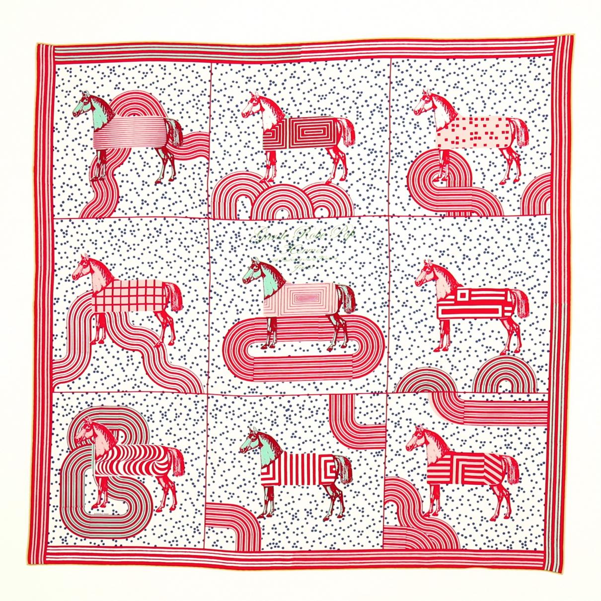 Hermès \N scarf for Women \N