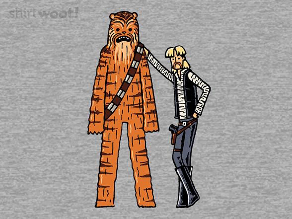Han Exotic T Shirt
