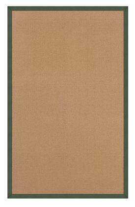 RUG-AT030591 8 x 10 Rectangle Area Rug in
