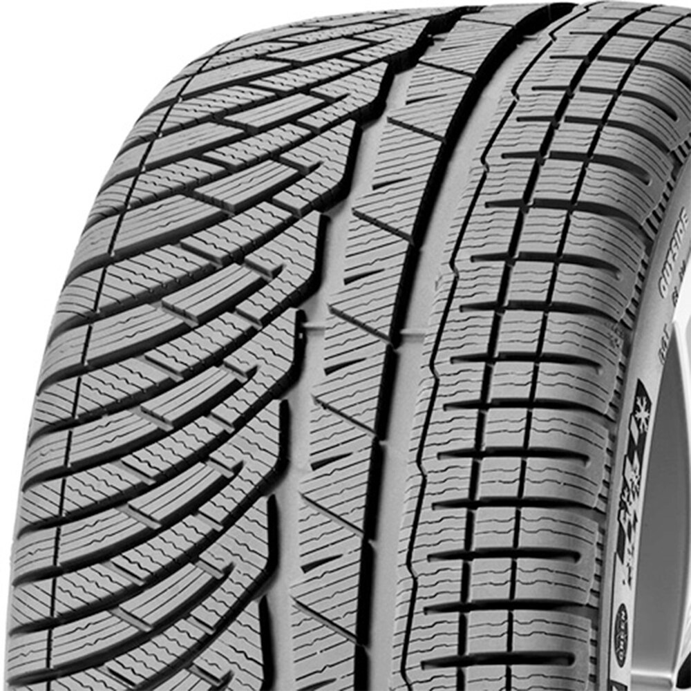 Michelin pilot alpin pa4 P255/40R20 101V bsw winter tire