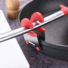Stainless Steel Anti-scald Pot Clip