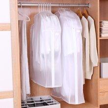1 Stueck Kleidung Staubschutz