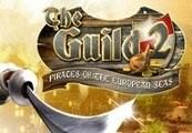The Guild II - Pirates of the European Seas Steam CD Key