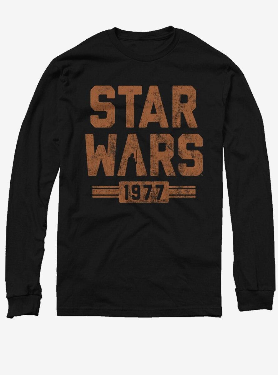 Star Wars Road Crew Long-Sleeve T-Shirt