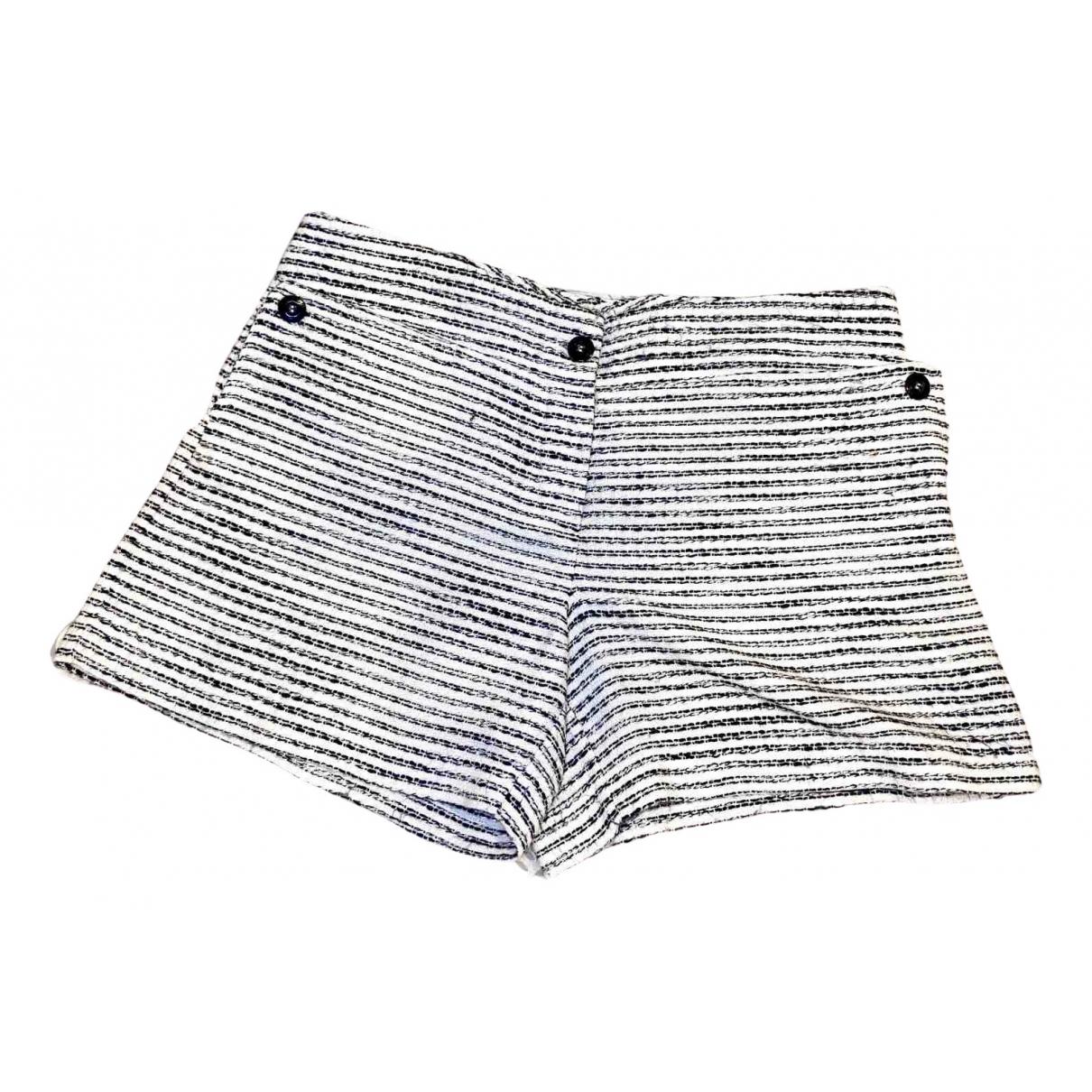 Pantalon corto Adolfo Dominguez