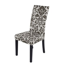 Vintage Pattern Stretchy Chair Cover