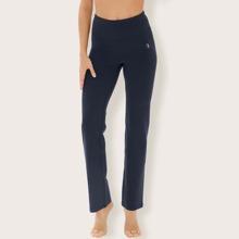 Sports Hose mit breitem Taillenband