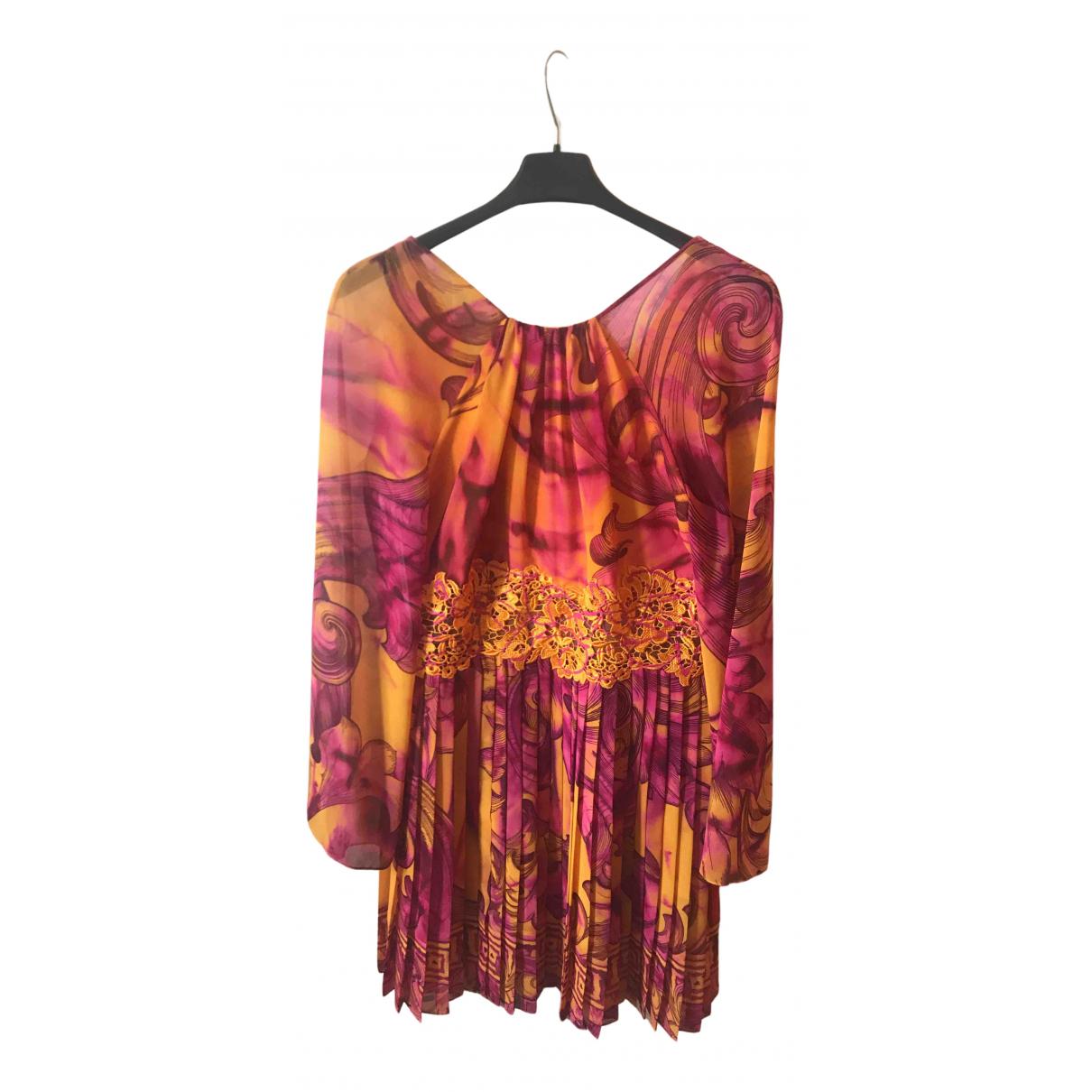 Versace - Robe   pour femme